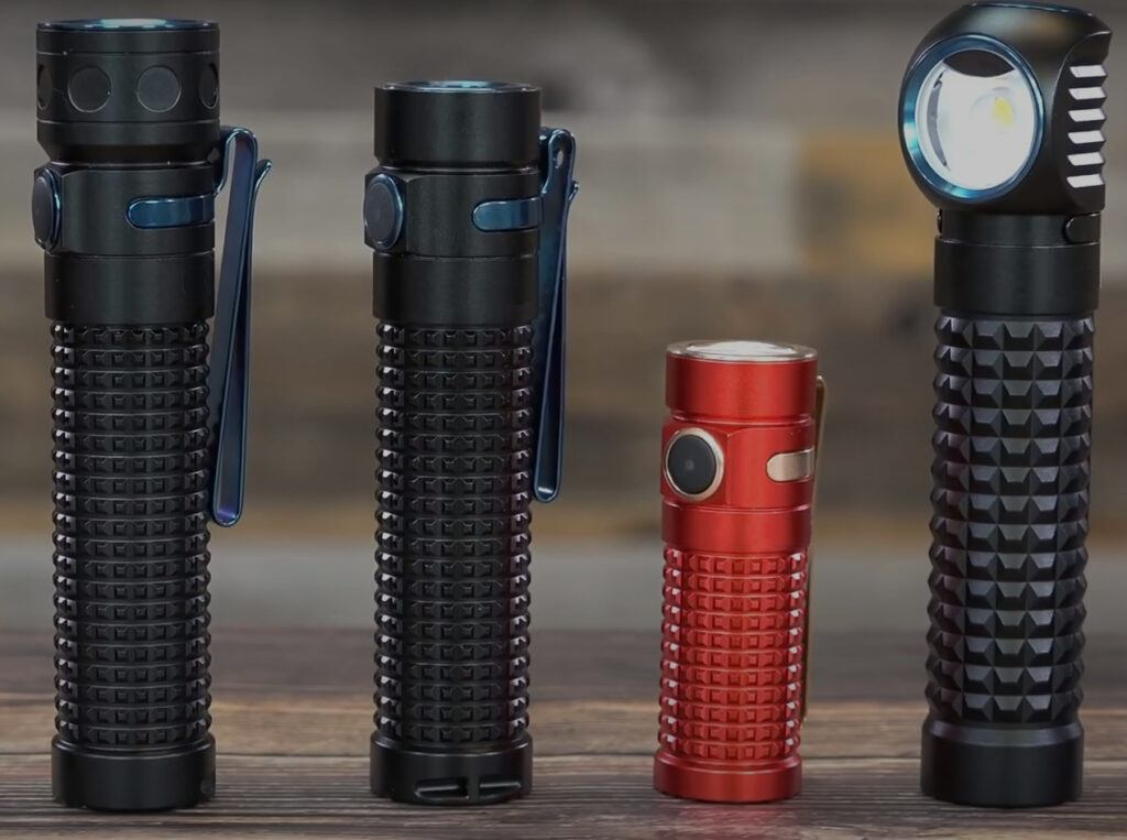 How to choose the best hiking flashlight