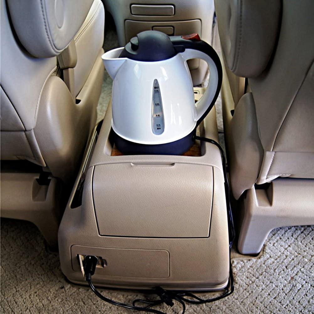 electric camping kettle